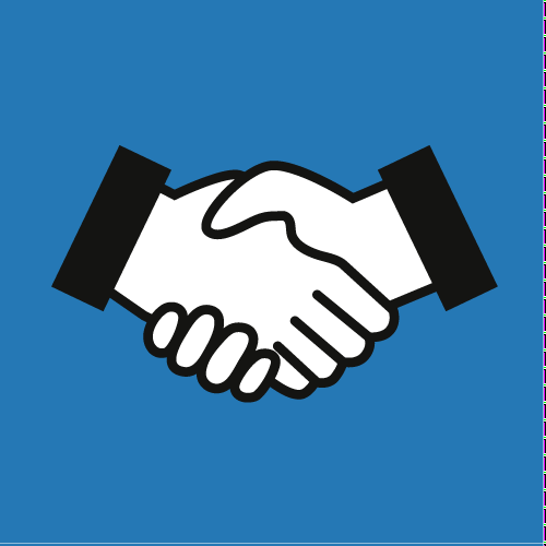 Zewo-Standard 20: Fundraisingpartner