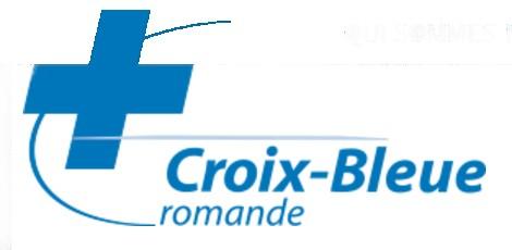Croix bleue romande