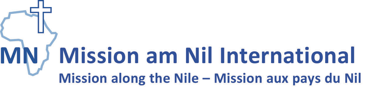 Logo Mission am Nil