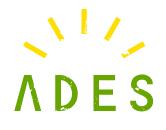 Logo Ades