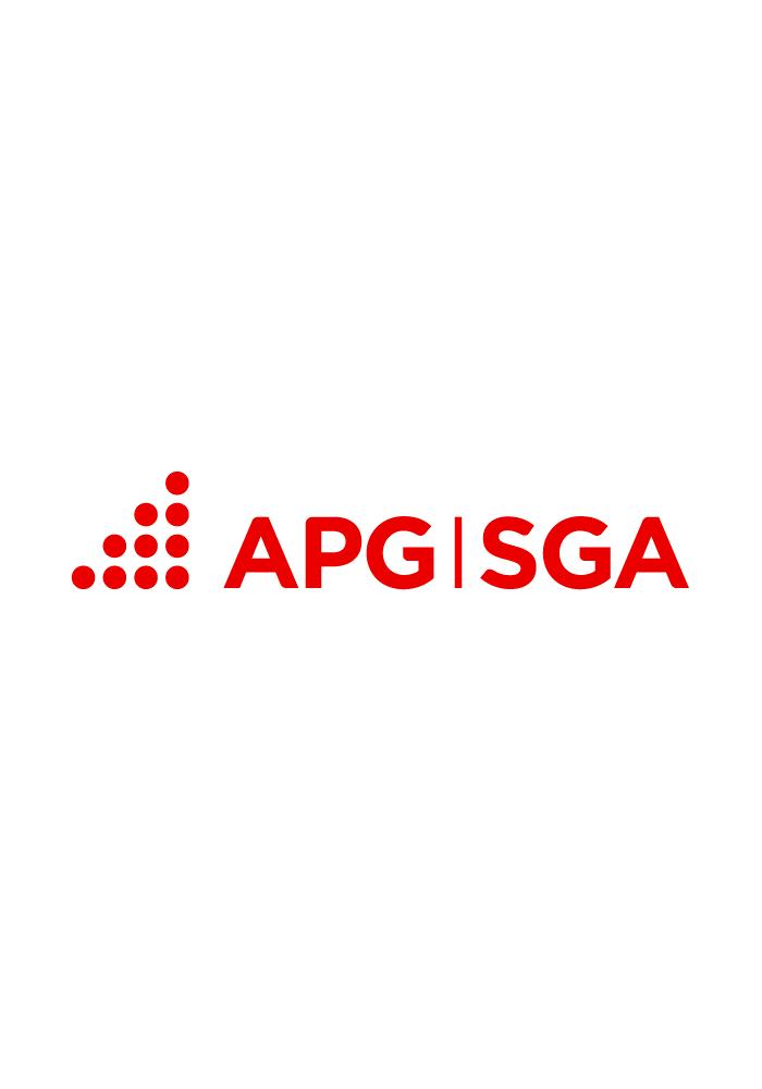 APG-SGA Logo