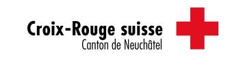 Logo Croix-Rouge suisse Canton de Neuchâtel
