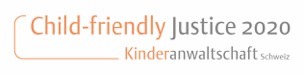 Logo Kinderanwaltschaft Child-friendly Justice 2020
