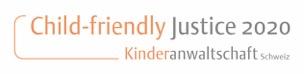 Logo Kinderanwaltschaft Child-friendly Justice 2020