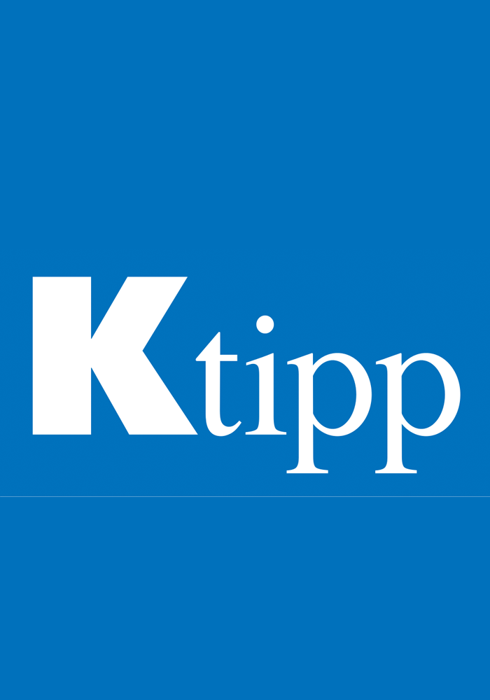 Logo Ktipp