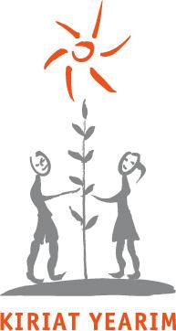 Logo Kiriat Yearim – Schweizer Kinderdorf in Israel