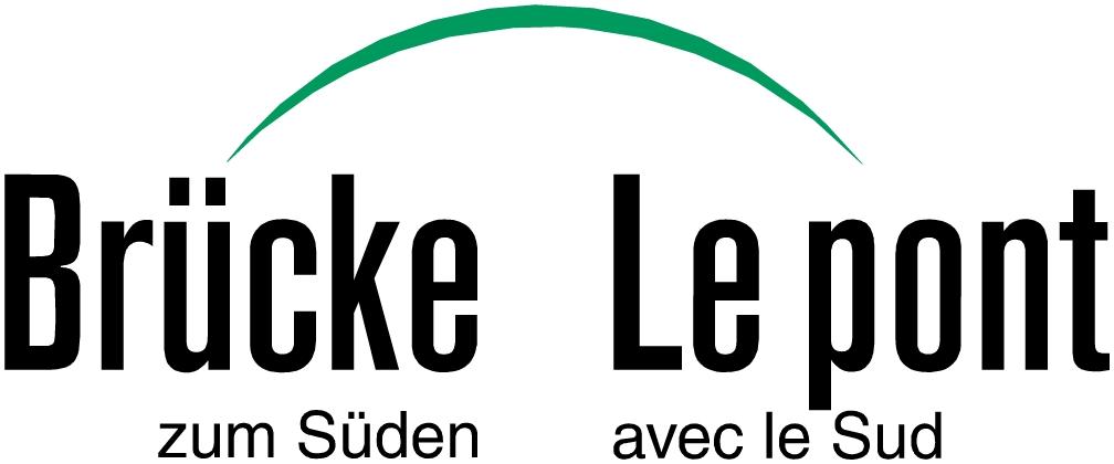 Logo Brücke le Pont