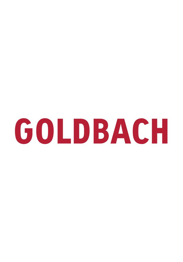 Logo Goldbach