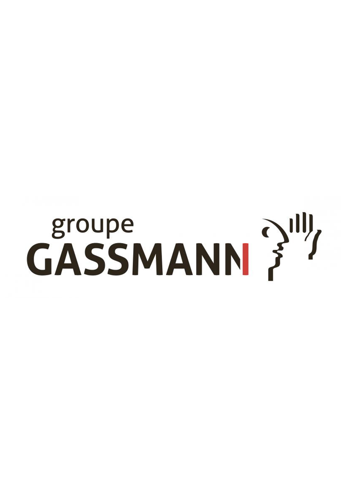 Logo Groupe Gassmann