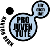 Pro Juventute Bern Logo
