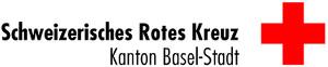 Logo Schweizerisches Rotes Kreuz Kanton Basel-Stadt