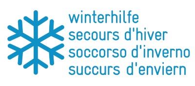 Logo Winterhilfe Schweiz