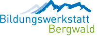Bildungswerksatt Bergwald Logo