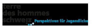 Logo terre des hommes Basel