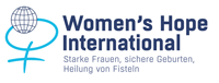Logo Women's Hope International