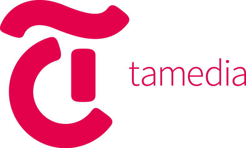 Tamedia Logo Transparent