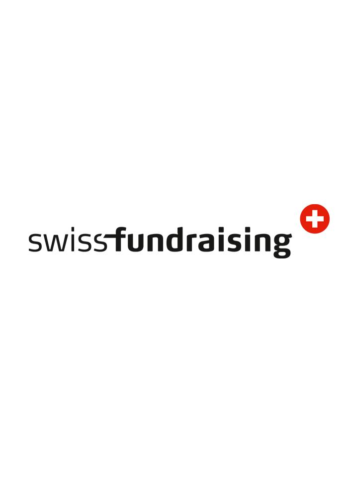 Logo Swissfundraising