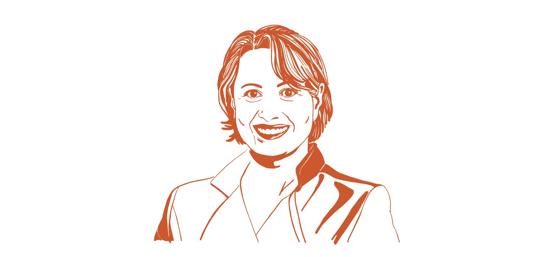 Babette Sigg, Stiftungsrätin Zewo