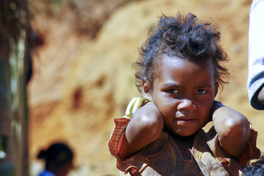 Patenschaften Bild von Kind