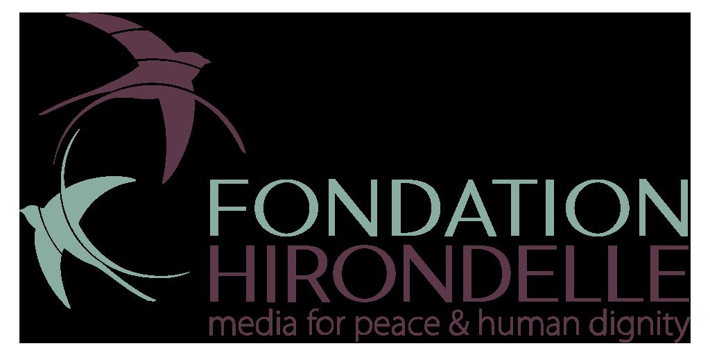 Fondation Hirondelle Logo