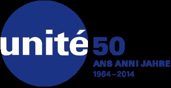 Unité Logo