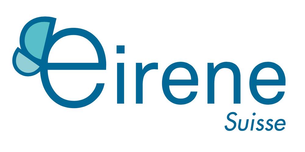 Association Eirene Suisse Logo