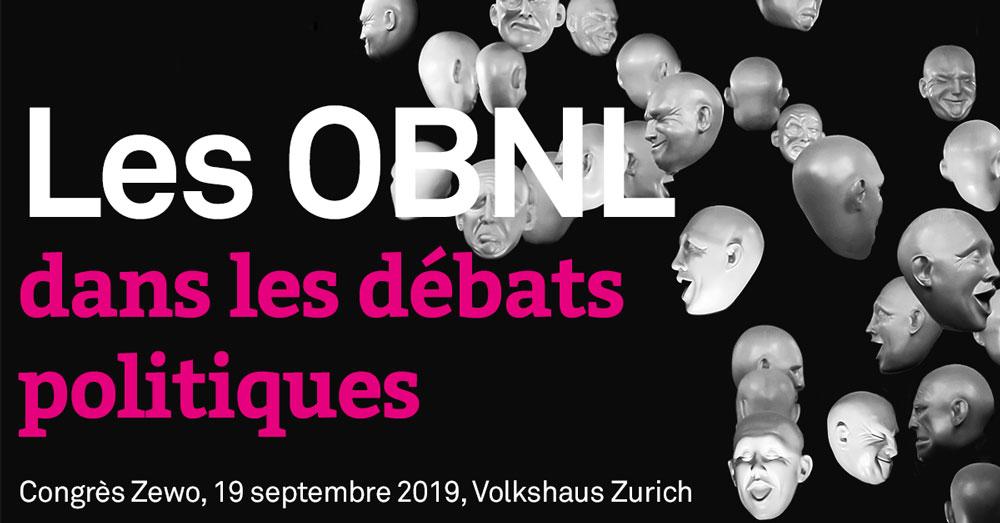 congres Zewo 2019