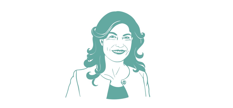 Susanne Giger, Zewo-Stiftungsrätin