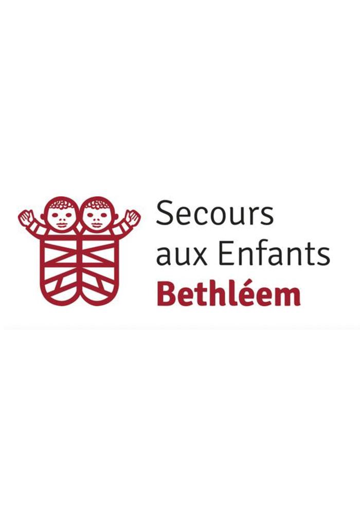 Secours aux Enfants Bethléem