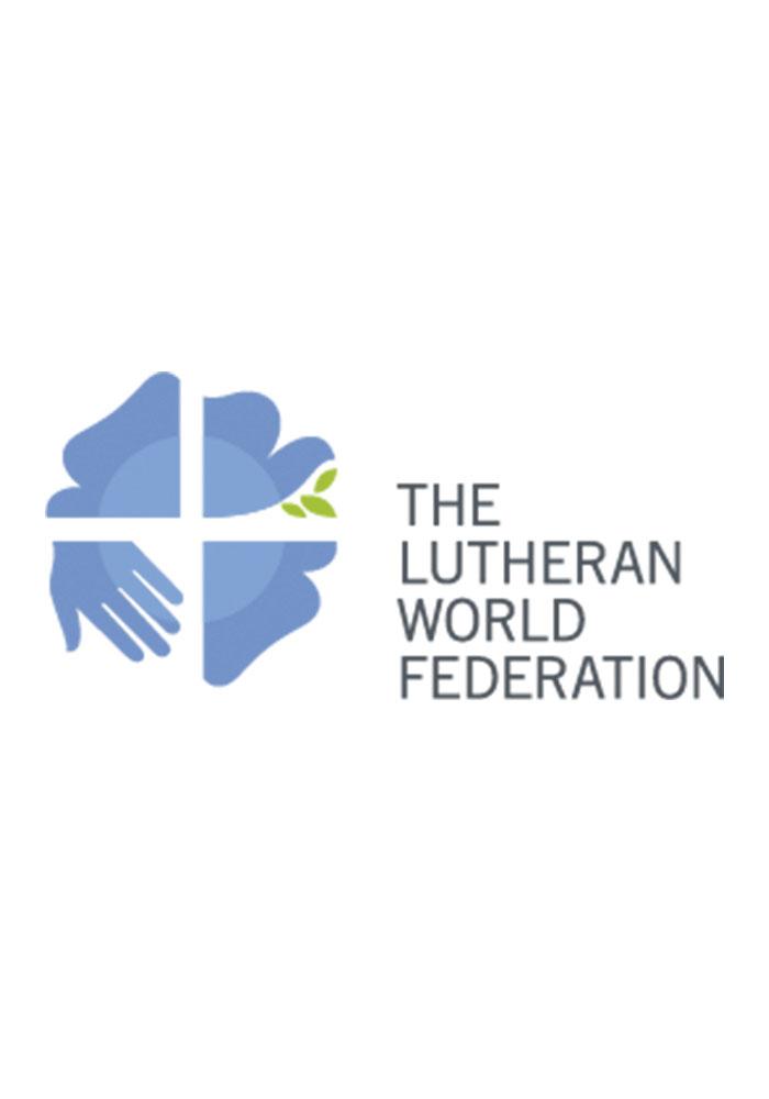 The Lutheran World Federation Logo