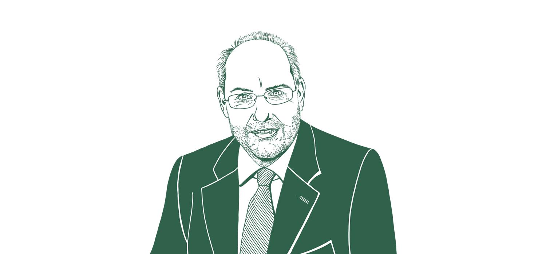 Didier Berberat, Stiftungsrat Zewo