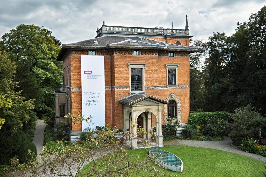 Villa Bleuer