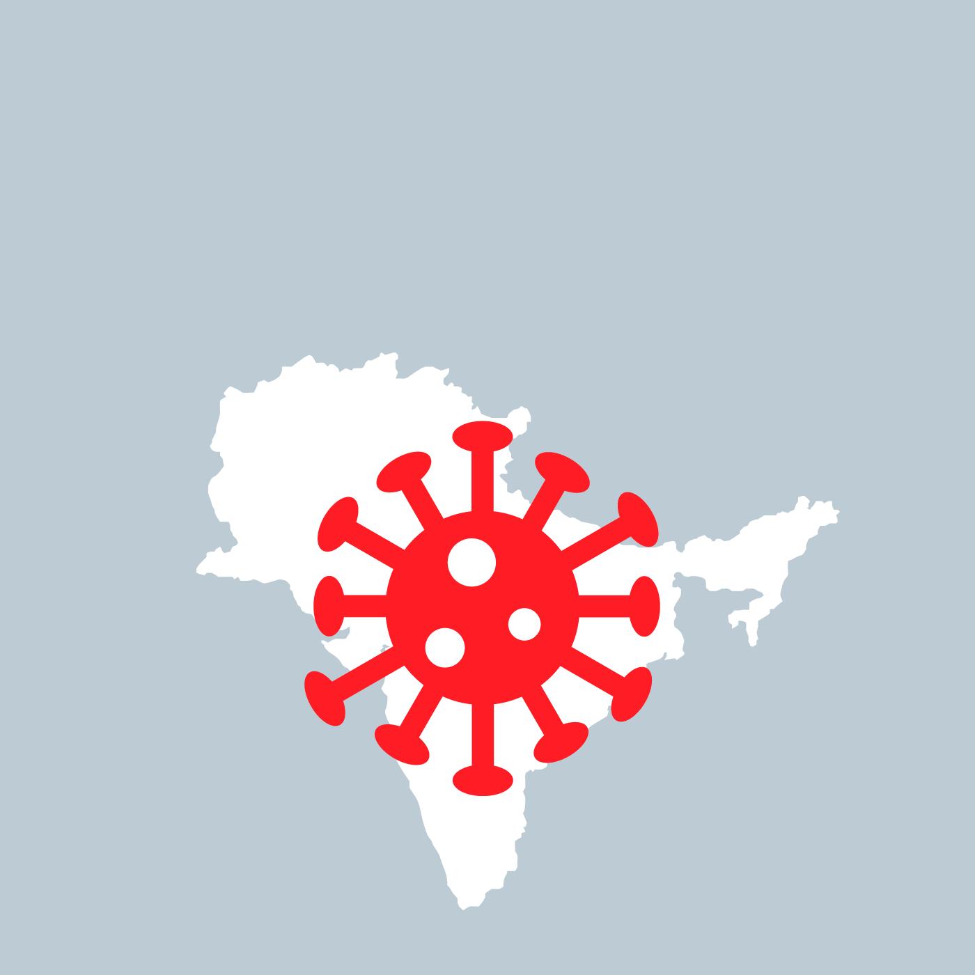 Coronavirus Pandemie in Indien