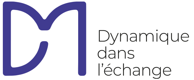 Logo Dynamique dans l'échange