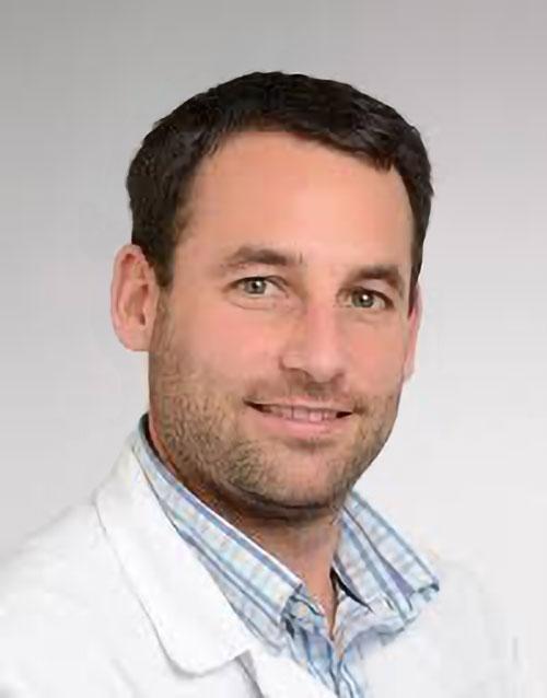 Dr. Francesco Ceppi, Amca Vaud
